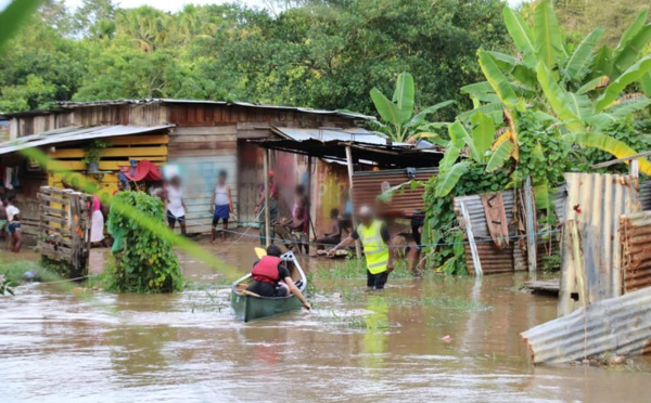 [Inondations] : la commune aide les familles démunies frappées par les inondations