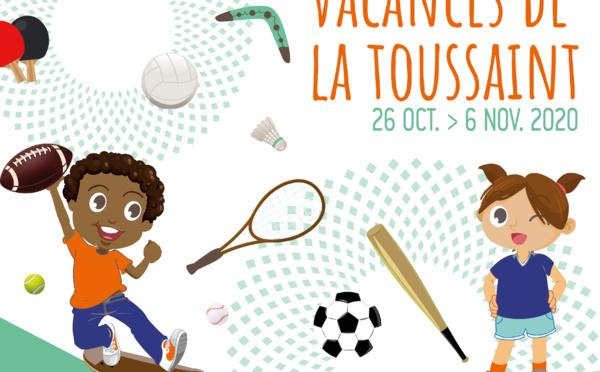 """#VacancesToussaint : Les inscriptions sont ouvertes pour les ALSH """"Sport et découverte du patrimoine"""" des vacances de la Toussaint à #SaintLaurentduMaroni"""