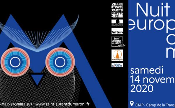 #Nuit Européenne des Musées : Un programme riche et varié au Camp de la Transportation
