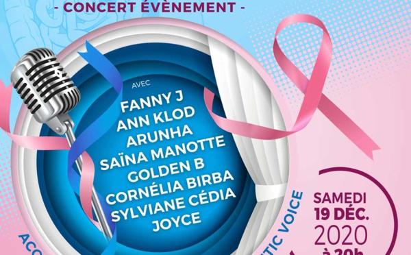 #Santé : Un concert pour célébrer les 15 ans des dépistages des Cancers
