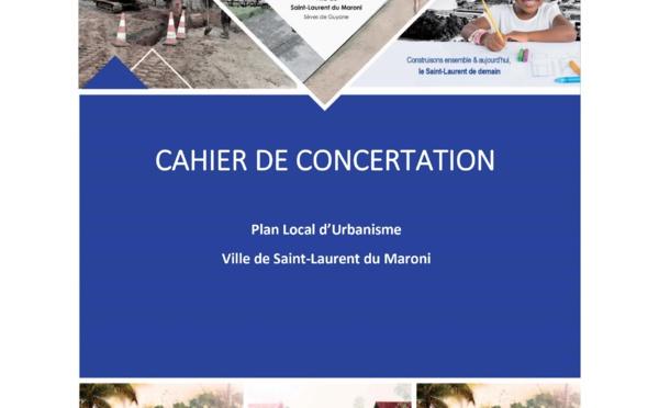 #Citoyenneté : Donnez votre avis sur l'aménagement de Saint-Laurent du Maroni