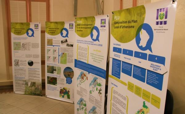 #Urbanisme : Révision du Plan Local d'Urbanisme (PLU) de la commune