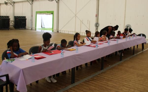 #Institution : Une création de commission de travail au Conseil municipal des enfants