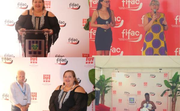 #FIFAC2021: Lancement de la 3ème Edition du Festival International du Film documentaire Amazonie Caraïbes 100% connecté