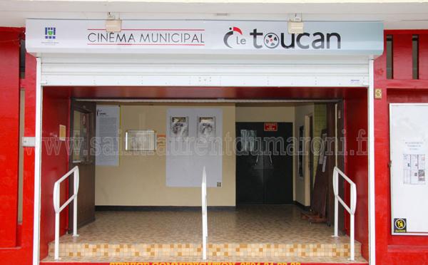 Ré-ouverture du Cinéma municipal Le Toucan