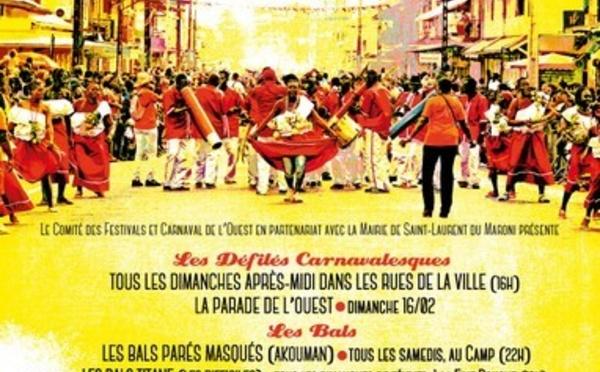 Le Comité présente le programme du Carnaval 2014 de St-Laurent