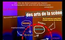 Les Tréteaux du Maroni : Festival du bout des mondes
