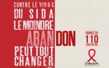 Le 24 mars prochain venez participer au SIDACTION !
