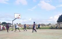 Bougez avec Saint-Laurent : tournoi de basket à la Charbonnière