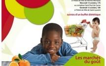 La semaine du goût du 11 au 15 octobre 2010