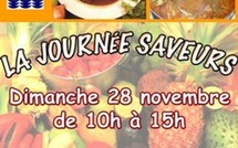 La journée saveurs : appel à candidatures aux associations et restaurants de la place