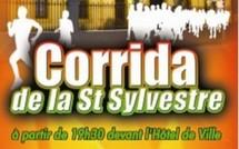 3ème édition de la Corrida de la Saint-Sylvestre, mercredi 29 décembre 2010.