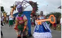 Ouverture de la saison carnavalesque 2011 à Saint-Laurent : Le Roi Vaval sera à la Capitale de l'Ouest le samedi 8 janvier