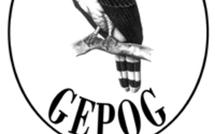 Programme des sorties de la GEPOG du mois de janvier 2011