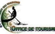 """L'Office de Tourisme recherche: """" un Chargé de promotion touristique."""""""