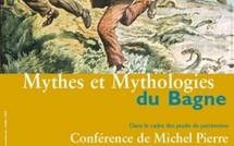 """Conférence du Jeudi du Patrimoine sur le thème """"Mythes et Mythologies du Bagne"""""""