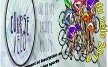 """Le service des sports organise un """"Critérium vélo"""""""