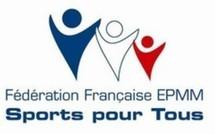 L'EPMM organise deux formations d'animateur sportif