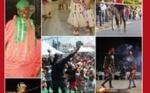 Fête patronale de Saint-Laurent du Maroni - 10 au 14 aout