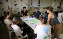 [Contrat local de santé] : lancement des groupes de travail autour du diagnostic territorial