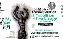 [Mois de la commémoration de la seconde abolition de l'esclavage en Guyane] : inscrivez-vous aux ateliers autour des savoir-faire traditionnels