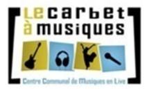 Soirée PA BLOCK'UP au CCML à Saint-Laurent du Maroni