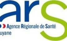 Point épidémiologique 2012 n°1 relatif à la situation de la Dengue en Guyane