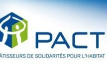 Planning des permanences du PACT GUYANE à Saint-Laurent du Maroni.