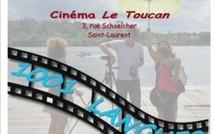 Projection du film 1001 langues en Guyane, ce jeudi 1er mars au cinéma Le Toucan