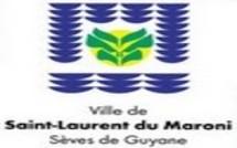 Avis à la population : Trousseau de clés trouvé à la mairie de Saint-Laurent du Maroni, le vendredi 6 avril 2012.