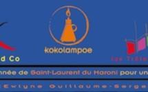 6ème édition des Tréteaux du Maroni