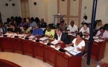 Ordre du jour du Conseil Municipal du lundi 14 mai 2012