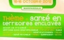 4ème Forum des actions de prévention à Maripasoula les 15 et 16 octobre 2012 organisé par Guyane Promo Santé.