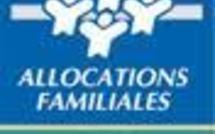 Télédéclaration des loyers des bailleurs privés à la Caisse d'Allocations Familiales de la Guyane.