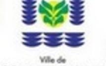 Arrêté n°734/10-2012 portant décision de fermeture de la Halle aux poissons de la Ville de Saint-Laurent du Maroni.