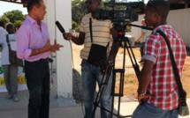 Monsieur le Maire s'exprime sur l'actualité de la ville en srana tongo