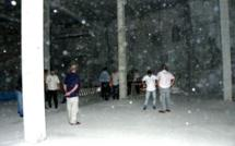 Réponse à l'article paru dans France-Guyane du 20 novembre 2012