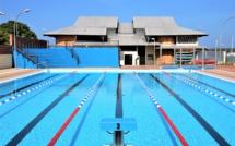#Travaux : Pourquoi la piscine municipale de #SaintLaurentduMaroni était-elle fermée ?