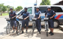 De nouveaux équipements pour la police municipale