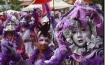 Zumba Carnaval à Cayenne