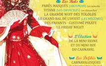 Carnaval 2013 : une édition généreuse et colorée en perspective  !