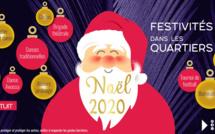 #Festivités : Retrouvez le programme des arbres de Noël dans les quartiers de Saint-Laurent du Maroni