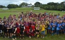 Actualité sportive : Tournoi de Rugby à Saint Laurent