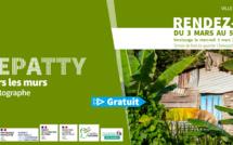 #Horslesmurs : Redécouvrez la trame de votre ville avec l'exposition Chekepatty