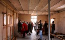 #Commission : Le service patrimoine de la ville de Saint-Laurent du Maroni présente ses projets