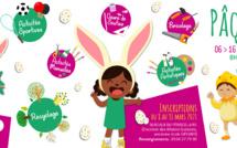 #ALSH : Inscrivez vos enfants dès maintenant pour les vacances du 6 au 16 avril 2021