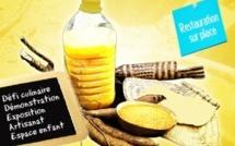 Journée du Kasilipo à Awala-Yalimapo le 07 juillet