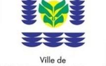 Inscription à l'élection de Mister Saint-Laurent du Maroni 2013