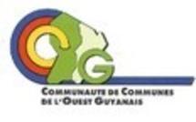 Conseil communautaire de la CCOG le 24 mai 2013