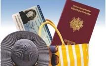 Bientôt les vacances : pensez à renouveler vos titres d'identité